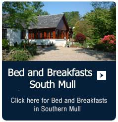 Bed and Breakfasts in Southern Mull