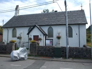 Bunessan Church