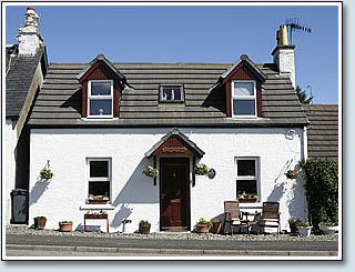 Rowan Cottage Salen
