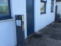 Mict charging point at Craignure
