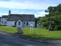 Craignure church