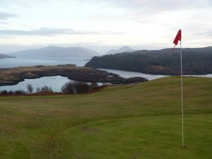 Tobermory Golf Club AGM @ Tobermory golfcourse | Tobermory | Scotland | United Kingdom