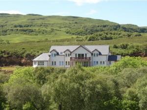 Killoran House Bed and Breakfast North Mull