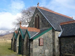 St Kilda's Church