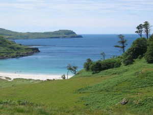 calgary beach