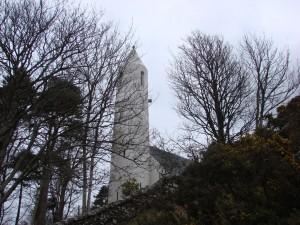 Kilmore Church Dervaig