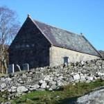 Lochbuie Mausoleum