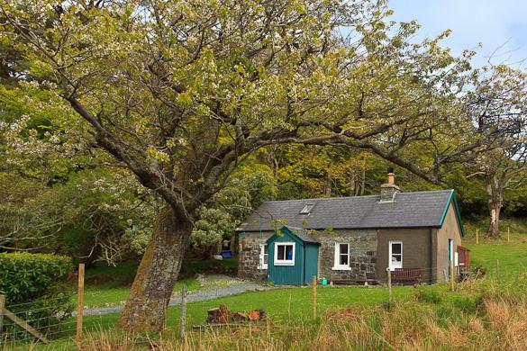 Mabel Cottage Lochbuie