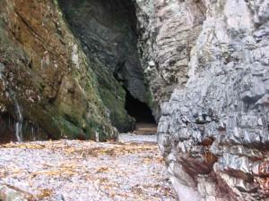 Mackinnons cave