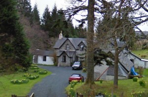 Achnadrish House self catering cottages north Mull