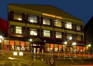 Rowantree Hotel