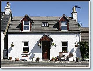 Rowan Cottage Salen
