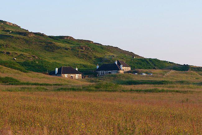 Haun Cottages