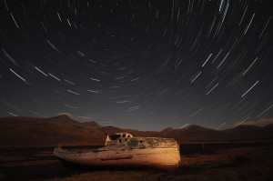 stars and the night sky scenic attractions