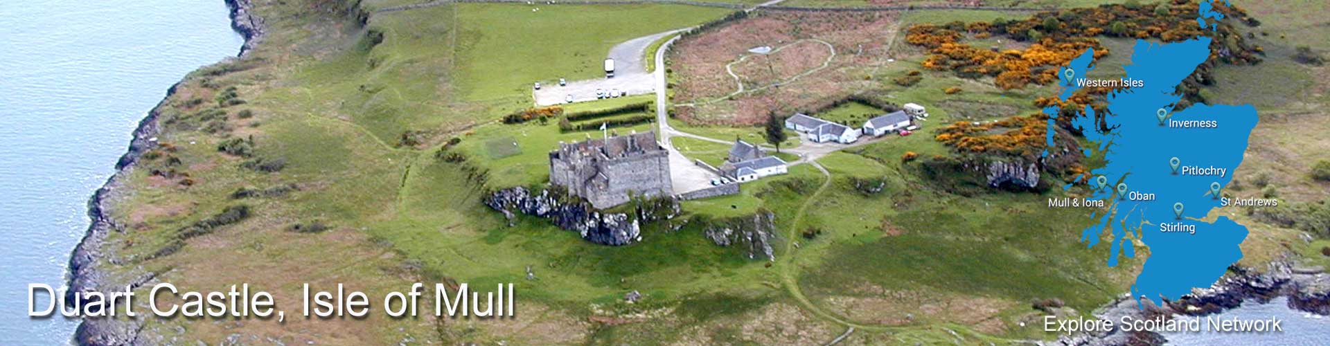 isle of mull duart castle