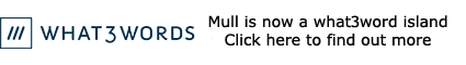What3words link to maps of mull