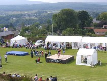 events diary Highland games