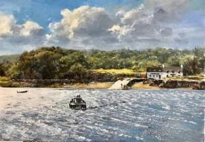 Ulva and the Ulva Ferry