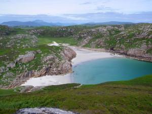 Balfours Bay