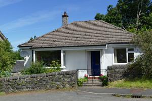 Correay Cottage