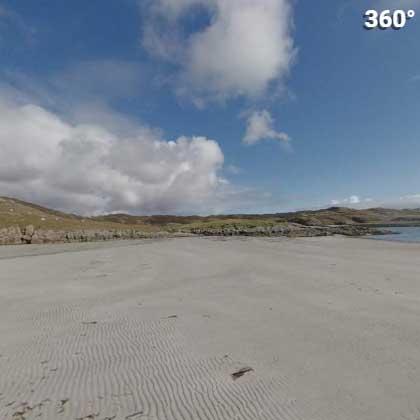 Knockvologan Beach 2
