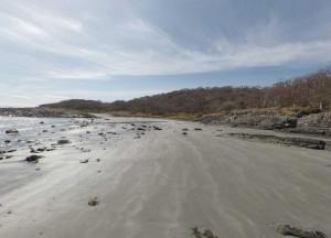Croggan Beach