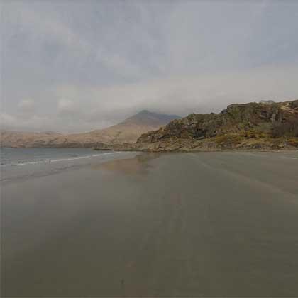 Laggan Sands 360 Mull