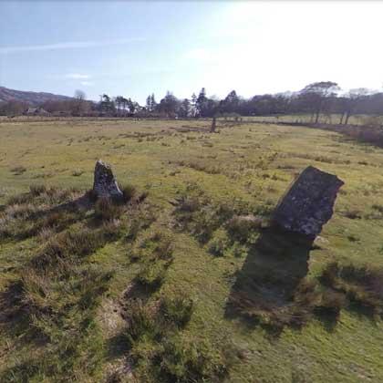 Lochbuie Standing Stones