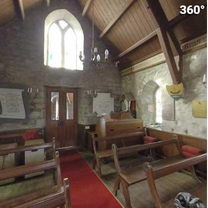 St. Kildas Church